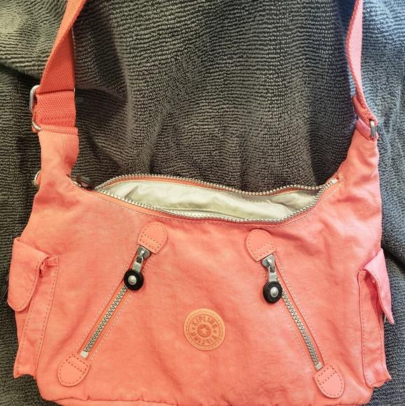 29ec03673c6 Kipling Bags | Morrissey Clutch Bag | Poshmark
